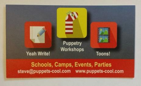 www.puppets-cool.com